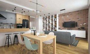 Appartement 3pièces 65m² Illkirch-Graffenstaden
