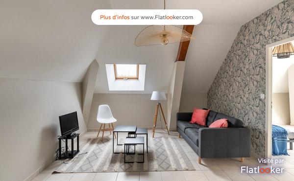 Location Appartement Meuble Nantes 44000 Appartement Meuble A Louer Page 2 Bien Ici