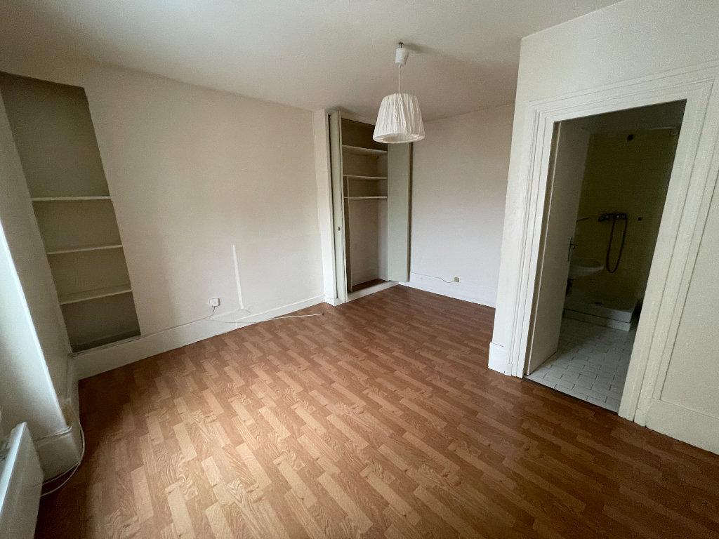 Appartement a louer boulogne-billancourt - 1 pièce(s) - 21 m2 - Surfyn