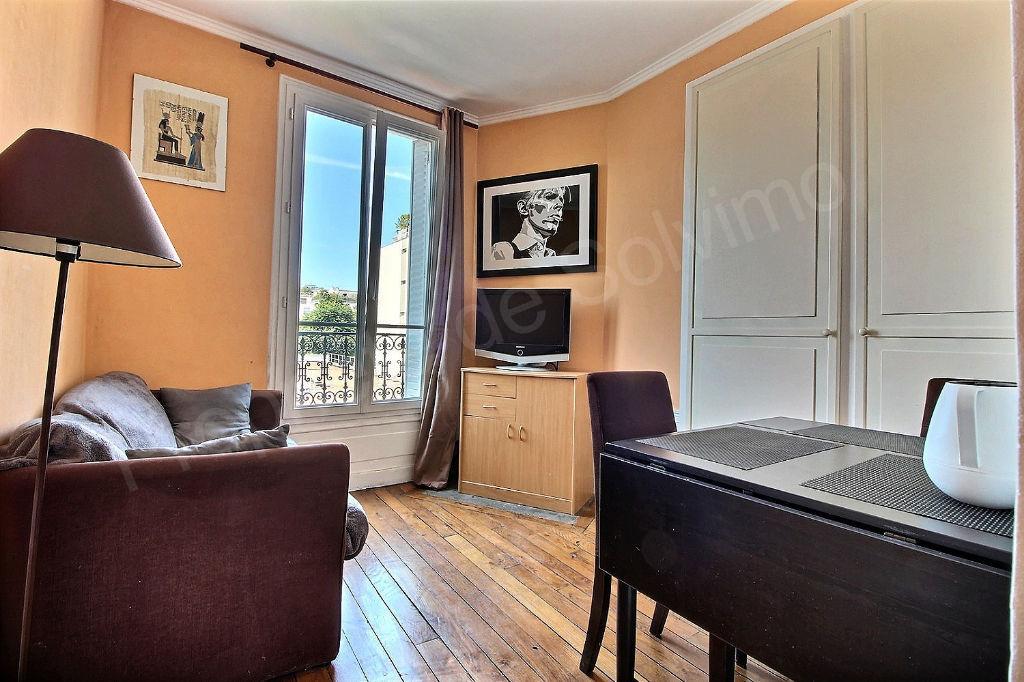 Appartement 2pièces 34m² à Suresnes
