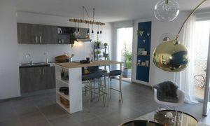 Appartement 3pièces 55m² Montauban