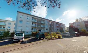 Appartement 4pièces 71m² Hombourg-Haut