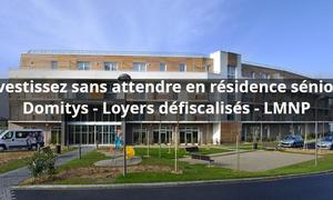Appartement 1pièce 37m² Bayeux