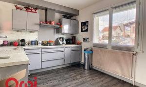 Maison 8pièces 210m² Combles-en-Barrois