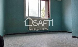Appartement 1pièce 32m² Belfort