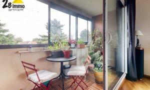 Appartement 4pièces 78m² Vitry-sur-Seine