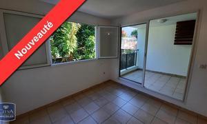 Appartement 2pièces 49m² Saint-Denis