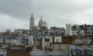 Appartement 4pièces 79m² Paris 18e