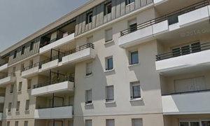 Appartement 3pièces 52m² Bordeaux