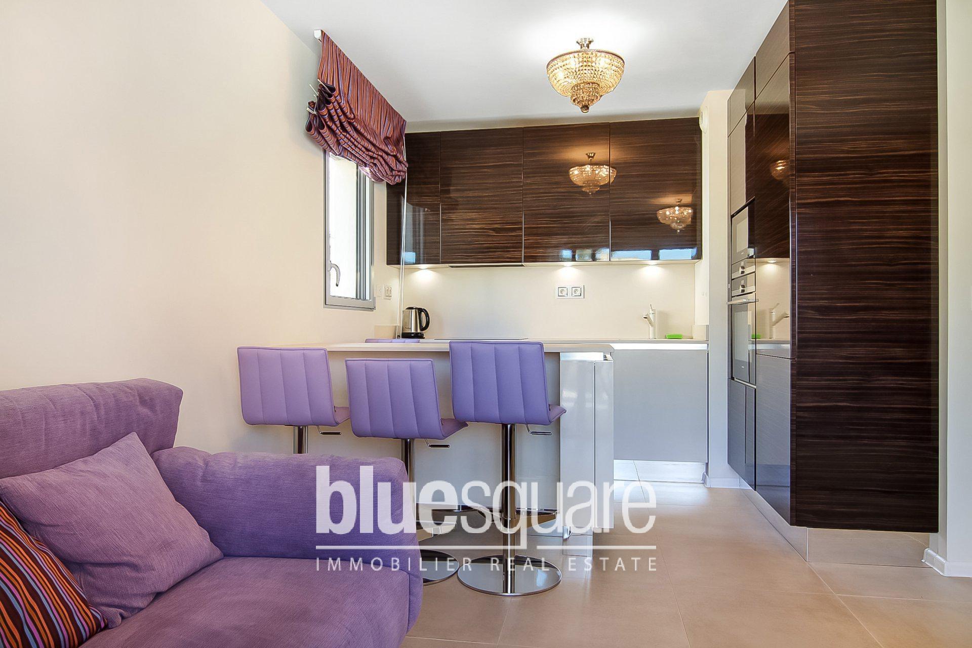 Appartement 3pièces 60m² à Nice