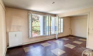 Appartement 5pièces 74m² Chaumont