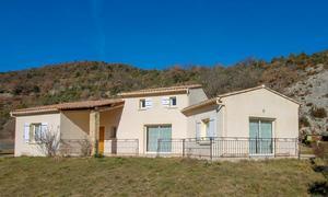 Maison 5pièces 132m² Montbrun-les-Bains