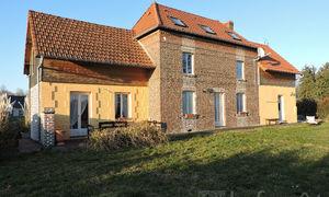 Maison 7pièces 169m² Pont-Audemer
