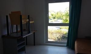 Location Studio Meuble Reims Europe Chemin Vert 51100 Studio
