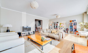Appartement 4pièces 109m² Lyon 1er