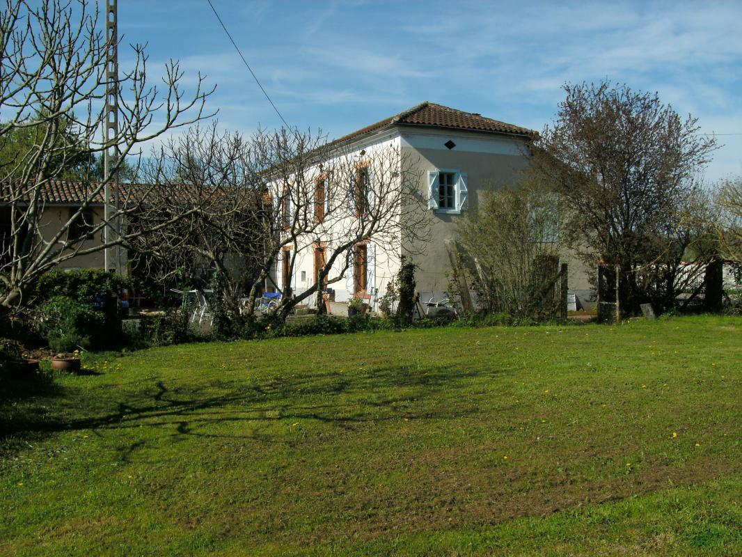 Maison 5pièces 145m² à L'Isle-en-Dodon