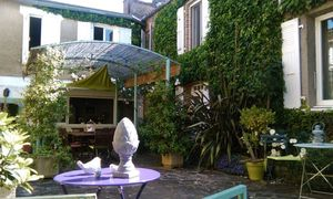 Maison 6pièces 191m² Montmorillon