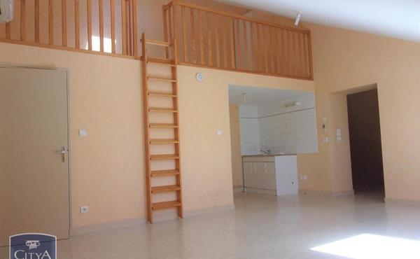 Location Appartement Nevers Centre Ville 58000