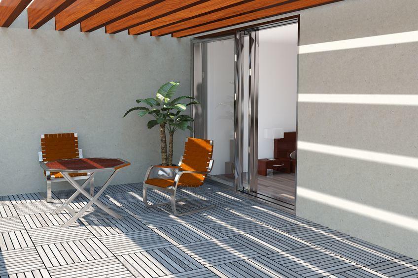 Appartement T2 neuf avec terrasse à Tours