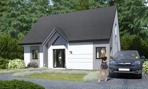 Maison neuve 4pièces 110m² Neuvilly