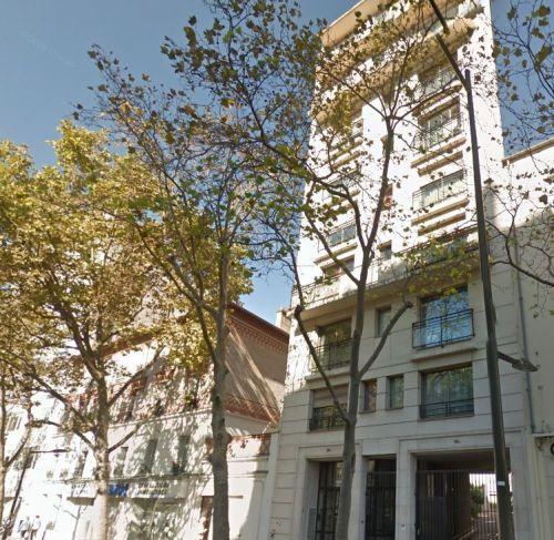 Appartement a louer boulogne-billancourt - 1 pièce(s) - 29.9 m2 - Surfyn