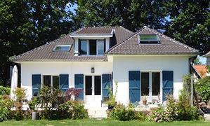 Maison 8pièces 223m² La Celle-Saint-Cloud