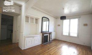 Appartement 3pièces 53m² Vitry-sur-Seine