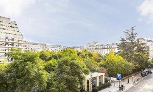 Appartement 3pièces 47m² Levallois-Perret