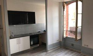 Appartement 2pièces 38m² Sainte-Savine