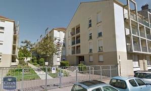 Appartement 2pièces 46m² Creil