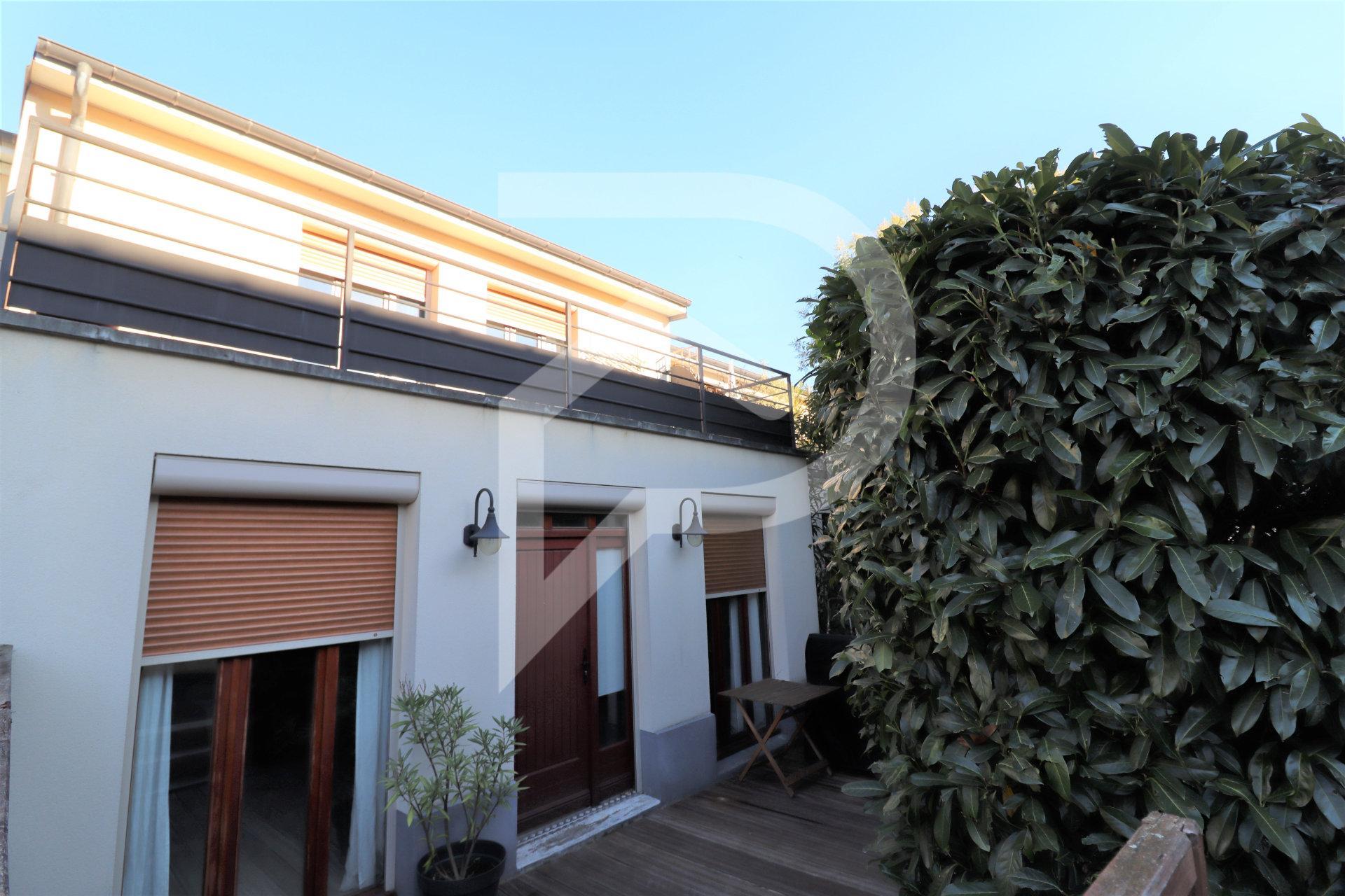 Maison a louer colombes - 4 pièce(s) - 85 m2 - Surfyn