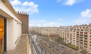 Appartement 4pièces 81m² Paris 16e