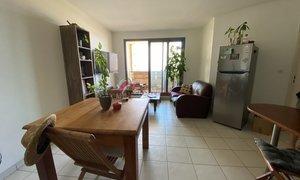 Appartement 3pièces 56m² Saint-Pierre