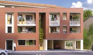 Appartement 3pièces 56m² Blagnac