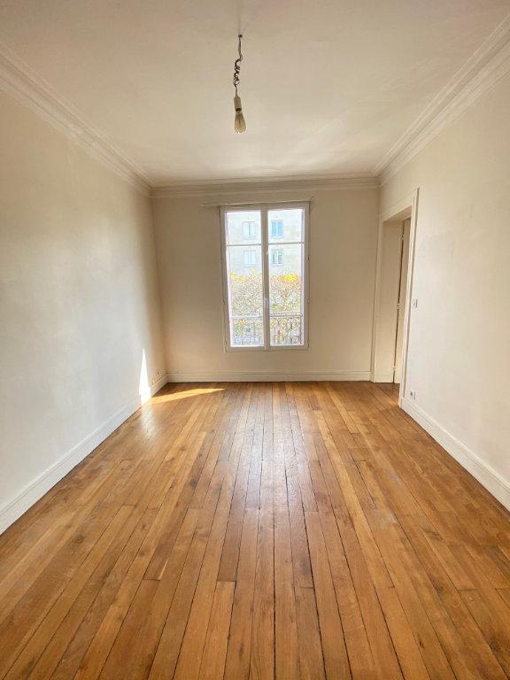 Appartement a louer boulogne-billancourt - 3 pièce(s) - 53 m2 - Surfyn