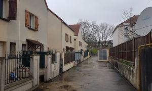 Maison 5pièces 91m² Pierrefitte-sur-Seine