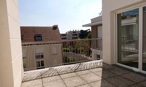 Appartement 2pièces 41m² Chatou