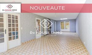 Maison 4pièces 92m² Wattignies