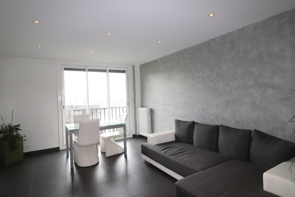 Appartement a vendre nanterre - 3 pièce(s) - 53.5 m2 - Surfyn