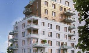 L'ELEVEN (2à5pièces, 43à96m²) Grenoble