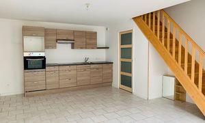 Appartement 2pièces 39m² Noailles