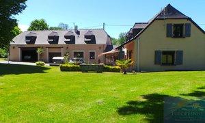 Maison 9pièces 191m² Lamarque-Pontacq