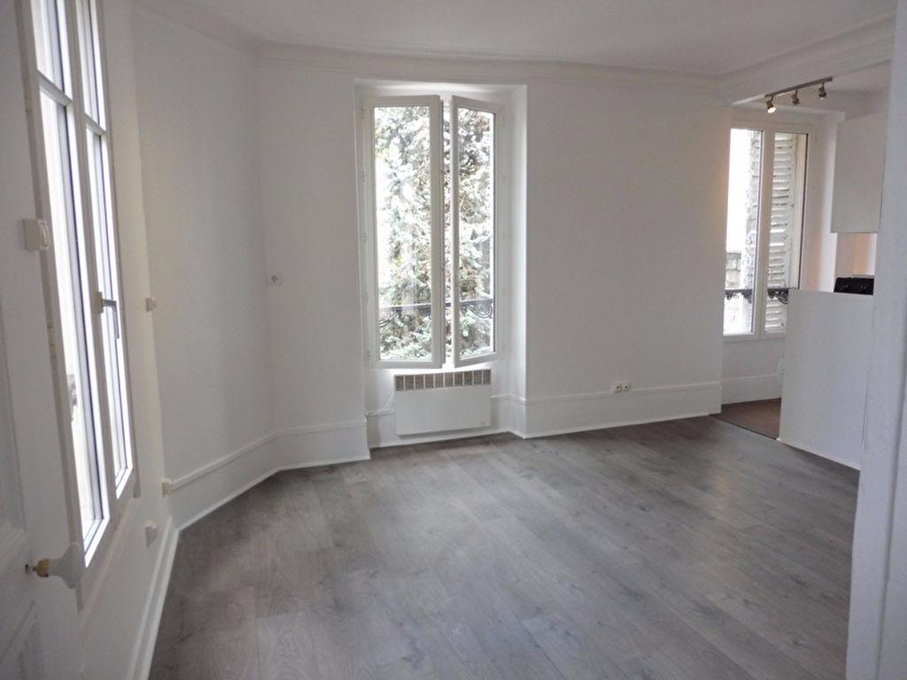 Appartement a louer boulogne-billancourt - 2 pièce(s) - 28.41 m2 - Surfyn