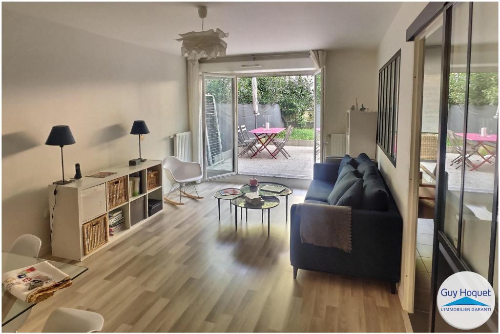 Appartement 3pièces 65m² à Champigny-sur-Marne