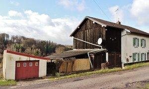 Maison 5pièces 119m² Cirey-sur-Vezouze