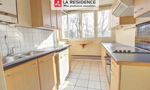 Appartement 4pièces 65m² Verneuil-sur-Seine