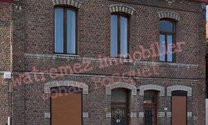Maison 8pièces 155m² Fresnes-sur-Escaut