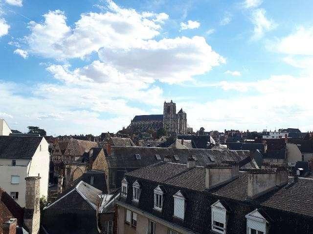 Appartement 3pièces 61m² Bourges