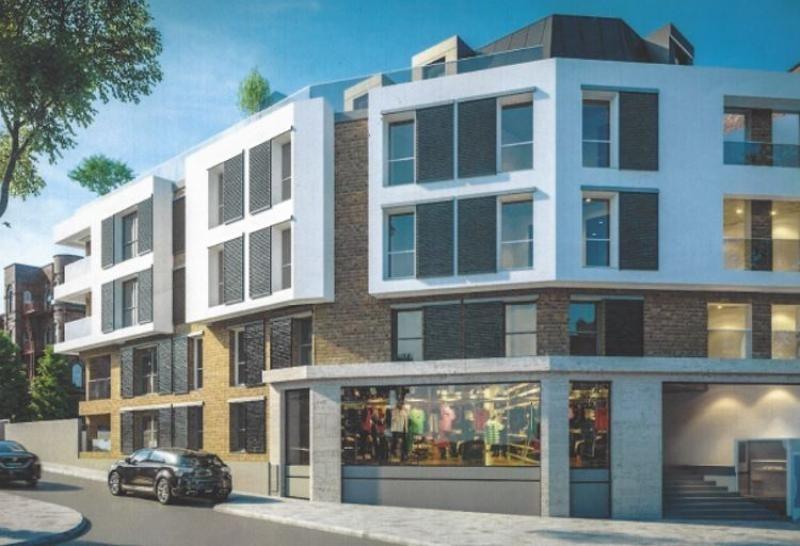 Appartement neuf 6pièces 123m² à Antony
