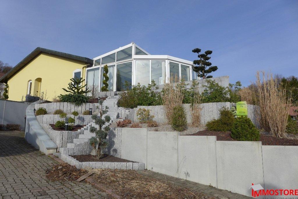 Maison 5pièces 120m² Wentzwiller